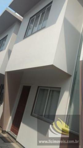 Casa para Venda em Imbituba, VILA NOVA ALVORADA - DIVINÉIA, 2 dormitórios, 2 banheiros, 1  - Foto 4