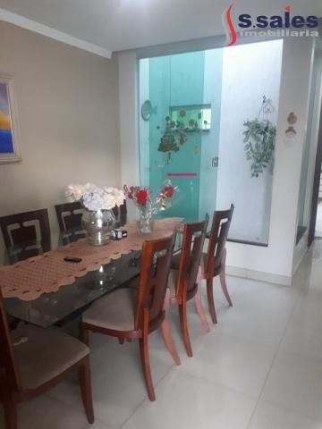 Casa à venda com 3 dormitórios em Setor habitacional vicente pires, Brasília cod:CA00248 - Foto 8