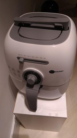 Fritadeira Elétrica sem óleo Fim Kitchen