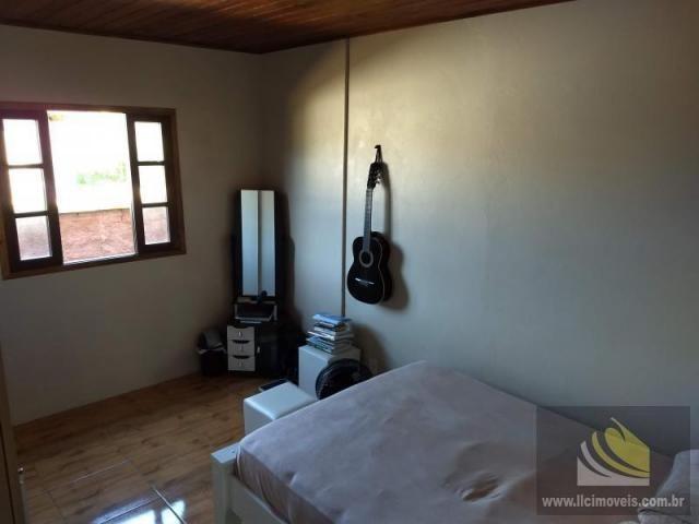 Casa para Venda em Imbituba, MIRIM, 3 dormitórios, 2 banheiros, 2 vagas - Foto 18