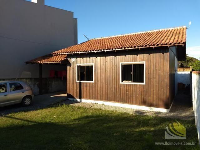 Casa para Venda em Imbituba, Vila Nova, 1 dormitório, 1 banheiro, 1 vaga - Foto 12