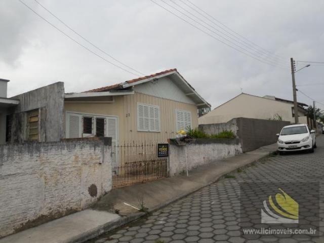 Casa para Venda em Imbituba, Vila Nova, 3 dormitórios, 1 banheiro, 1 vaga - Foto 2