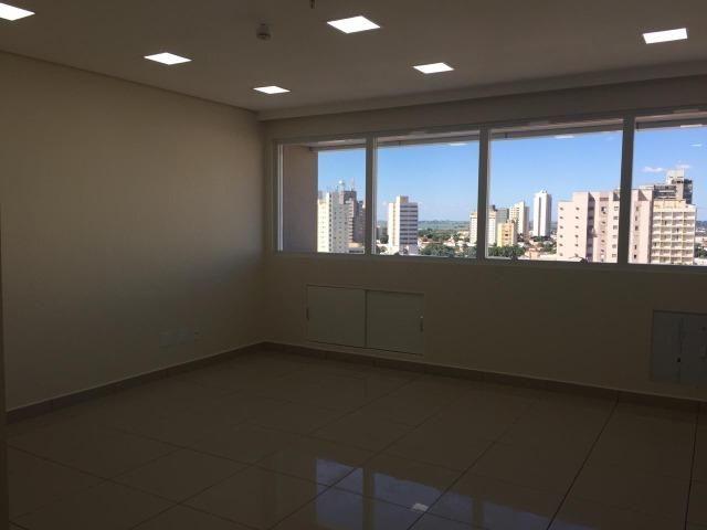 Araçatuba Office - Sala Comercial para locação