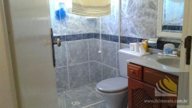 Casa para Venda em Imbituba, Vila Nova, 3 dormitórios, 1 suíte, 2 banheiros, 3 vagas - Foto 16