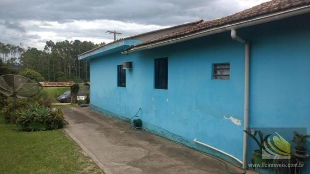 Casa para Venda em Imbituba, Campo D´AVIAÇÃO, 4 dormitórios, 1 suíte, 1 banheiro, 1 vaga - Foto 4