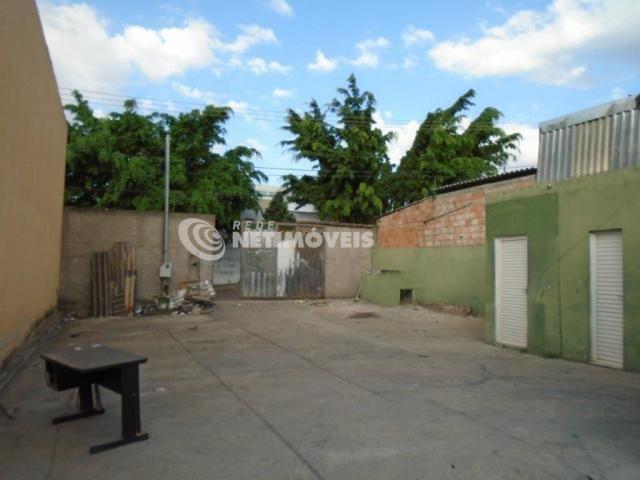 Terreno para alugar em Barreiro, Belo horizonte cod:589700 - Foto 2