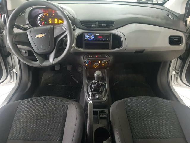 Chevrolet Onix 2018 Joy 1.0 Completo Flex - Foto 4