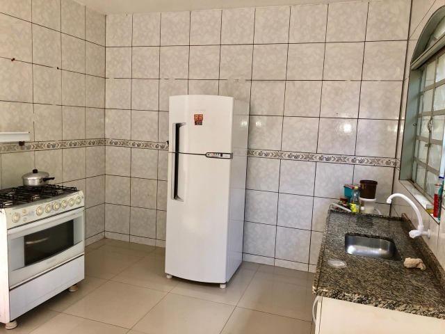 Casa Expansao Sobrado 3 residencia QNO 16 - Foto 8
