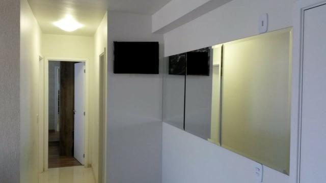 Ap 2 Dorm. Up Life Pinheirinho - Foto 2