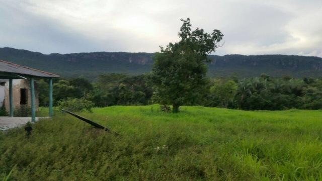 Fazenda em Rosário Oeste-MT 457 hectares boa de argila - Foto 7