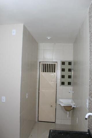 Alugo - Apartamento de 1 Quarto - Fino Acabamento - Foto 2