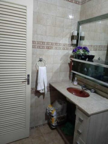 Casa de vila à venda com 3 dormitórios em Méier, Rio de janeiro cod:MICV30031 - Foto 15