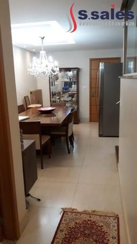 Apartamento à venda com 3 dormitórios cod:AP00064