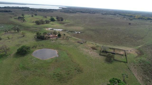 Fazenda formada em Poconé /MT com 1360 hectares - Foto 2