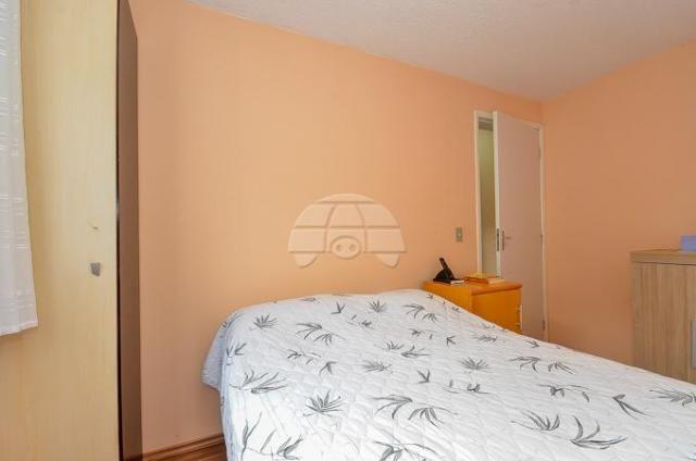 Apartamento à venda com 2 dormitórios em Barreirinha, Curitiba cod:142139 - Foto 19