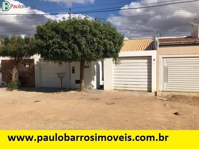 Excelente Casa para Vender no Loteamento Terras do Barão vizinho do Expedito Nascimento