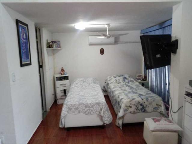 Casa de vila à venda com 3 dormitórios em Méier, Rio de janeiro cod:MICV30031 - Foto 9