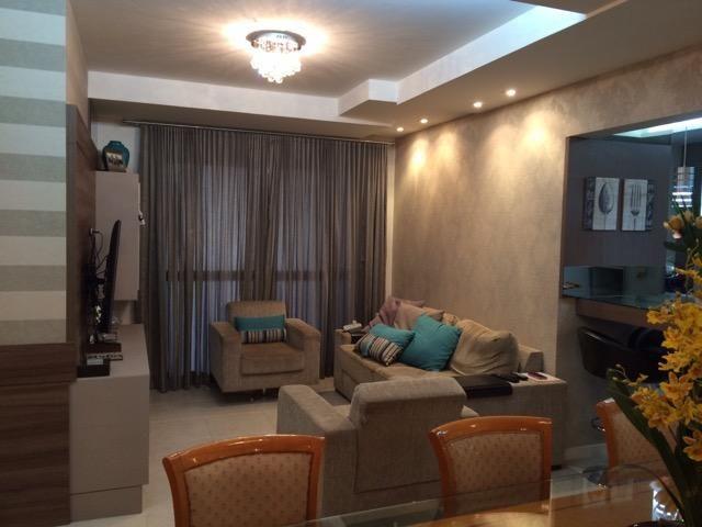 Apartamento Residencial Monte Atos - Foto 2