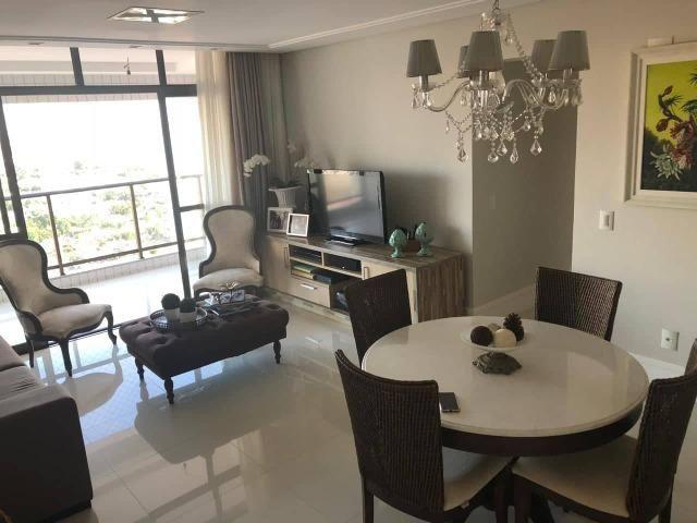 Excelente Oportunidade de 3 quartos no Condomínio Saint Charbel - Capim Macio - Foto 4