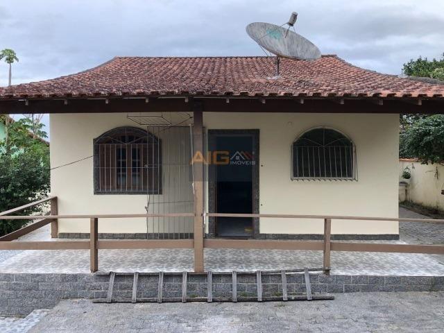 Casa 03 Quartos / Churrasqueira / Portão automático - Foto 9
