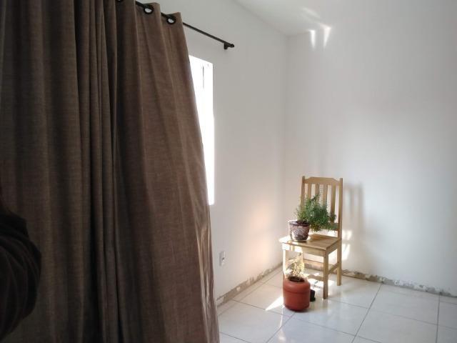 A661 - Vende apartamento de 2 quartos em São José - Foto 8