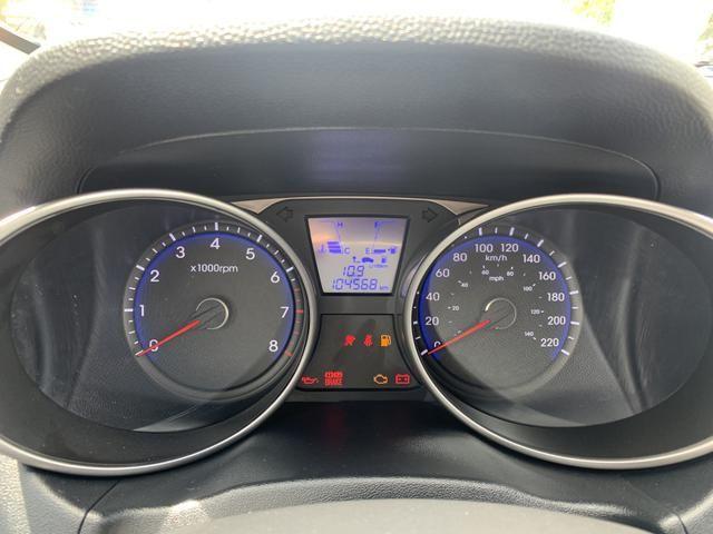 Ix35 mecânica 2011 - Foto 16