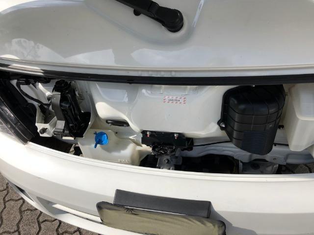 Kia Bongo Diesel + bau isotérmico - Foto 3