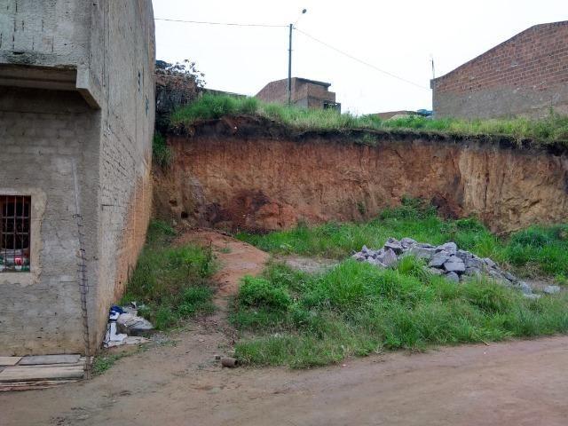 Terreno Vitoria de santo antão carneirão - Foto 7