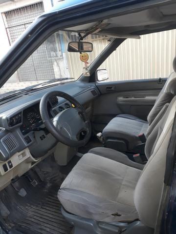 Vendo minivan MAZDA MPV 7 lugares - Foto 6