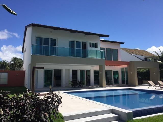 Casa de luxo duplex finamente decorada com mobília completa morada da península -B - Foto 2