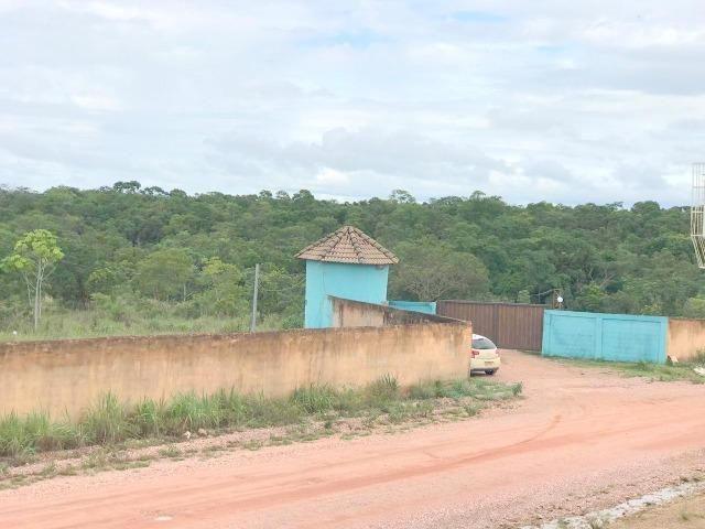 Lotes condominio gilleade 3 rio coxipo - Foto 4