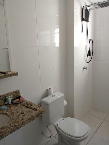 A661 - Vende apartamento de 2 quartos em São José - Foto 10