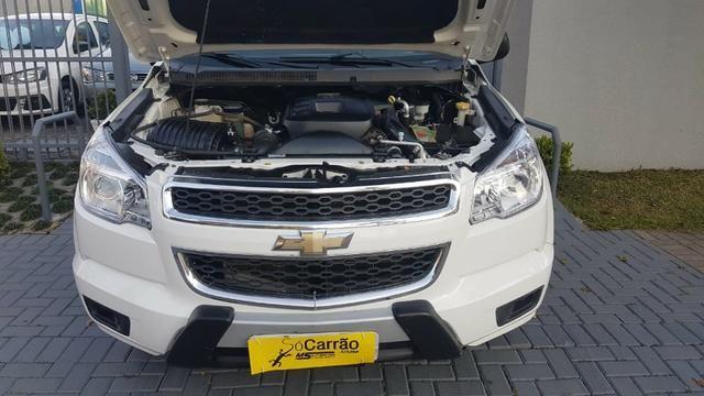 Oportunidade Repasse Gm- Chevrolet S10 LS 2.8 Diesel - Foto 9