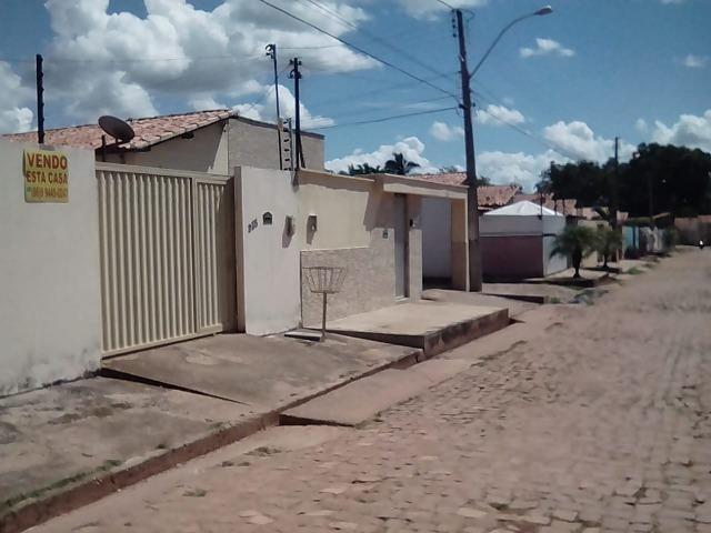 Troco em Carro ou Vendo Casa Seminova em Altos (PI) - Foto 2