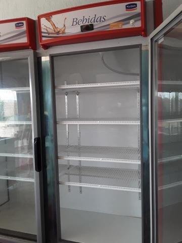 Freezer expositor duas portas - Foto 5
