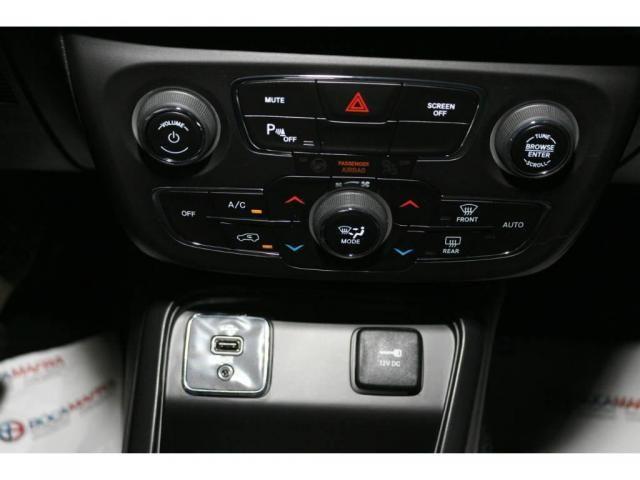 Jeep Compass LONGITUDE  - Foto 10