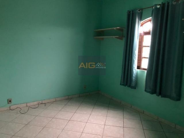 Casa 03 Quartos / Churrasqueira / Portão automático - Foto 11