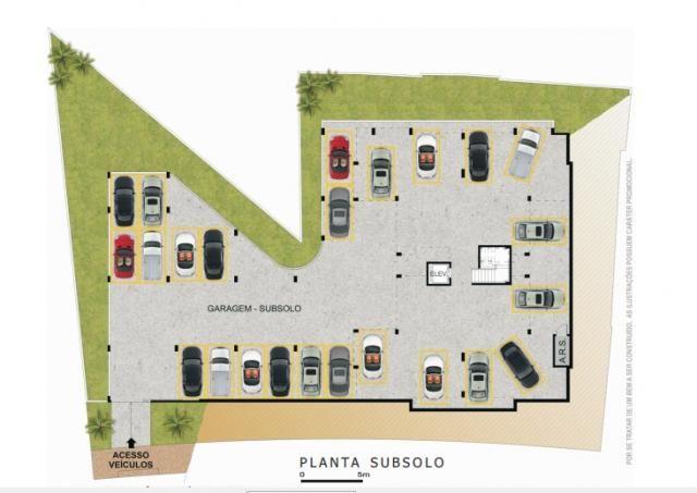 Apartamento Residencial ? venda, Caiçara, Belo Horizonte - AP0223. - Foto 9