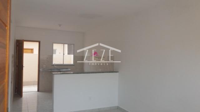 Casas financiadas novas 02 quartos em São vicente - Foto 9