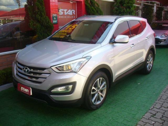 Hyundai Santa Fe 2015 Starveículos - Foto 15