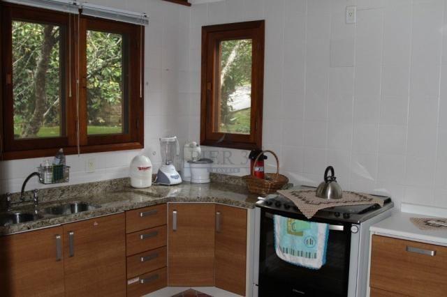 Casa de condomínio à venda com 4 dormitórios em Vila moura, Gramado cod:6992 - Foto 18