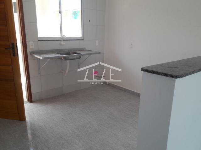 Casas financiadas novas 02 quartos em São vicente - Foto 7