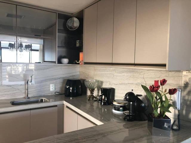 Excelente Oportunidade de 3 quartos no Condomínio Saint Charbel - Capim Macio - Foto 5