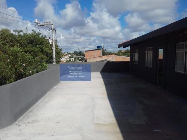 Galpão/Pavilhão, São Cristóvão, Salvador-BA - Foto 4