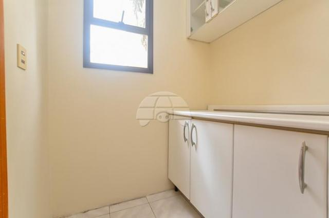 Apartamento à venda com 3 dormitórios em Cristo rei, Curitiba cod:151358 - Foto 13