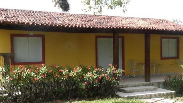Chácara para locação anual ou residencial em Gravatá/PE - REF. 487 - Foto 10