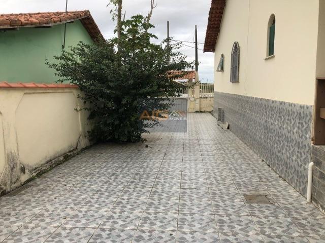 Casa 03 Quartos / Churrasqueira / Portão automático - Foto 7
