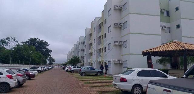 Apartamento no Condomínio Torres do Imperial 1 com 3 dormitórios à venda, 73 m² por R$ 265