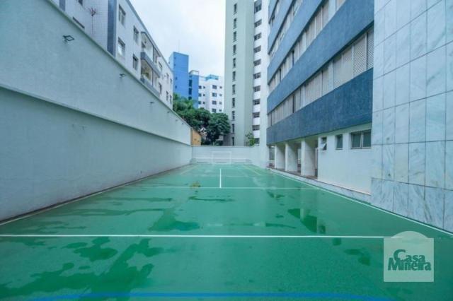 Apartamento à venda com 4 dormitórios em Serra, Belo horizonte cod:272229 - Foto 16