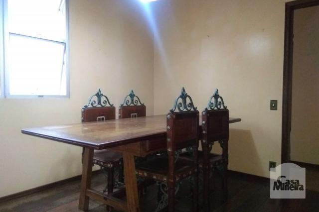 Apartamento à venda com 4 dormitórios em Serra, Belo horizonte cod:272229 - Foto 2